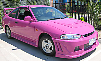 Mitsubishi Eclipse Souped Up >> Featured Pink Car Auctions – Private sales | PinkCarAuction | Page 4